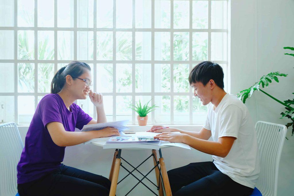 Một số lỗi thường gặp của học sinh, sinh viên khi học tiếng anh