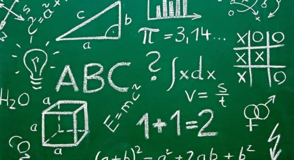 phương pháp học toán