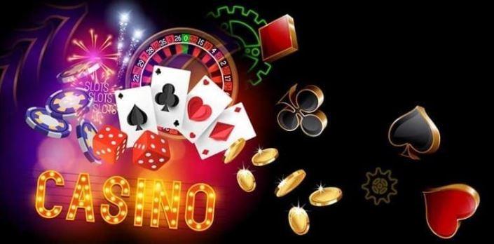 Vận dụng định luật toán học vào casino online