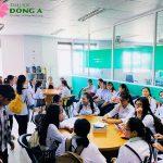 Review ngành dinh dưỡng Đại học Đông Á